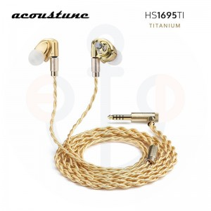Acoustune HS1695 Ti