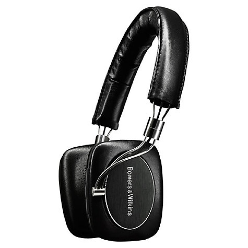 Bower & Wilkins P5 Wireless On-Ear Headphones