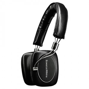 Bower & Wilkins P7 Over Ear Headphones