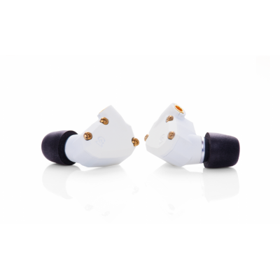 Campfire Audio Andromeda CK - Snow White Limited Edition