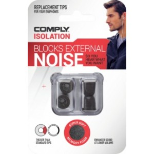 Comply T Universal Series 2 Pairs