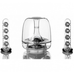 Harman Kardon Soundsticks III Wired Speaker