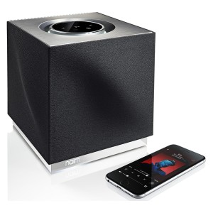 Naim Mu-so Qb Wireless Speaker System