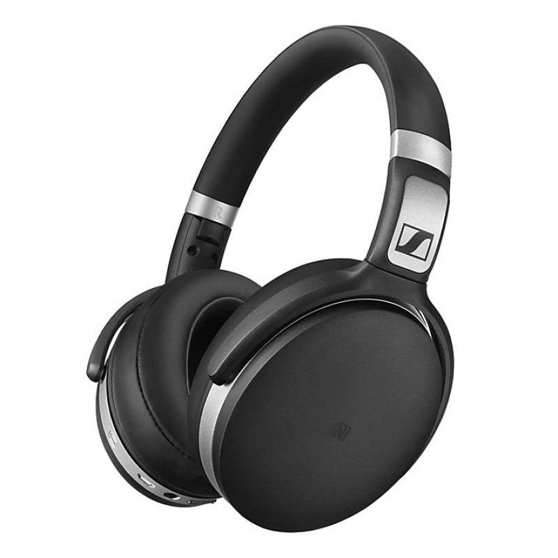 Sennheiser HD 4.50 Noise Cancelling Bluetooth/NFC Wireless Over-Ear Headphones