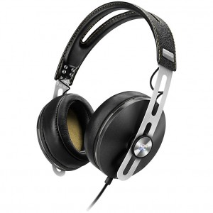 Sennheiser Momentum Headphones With Mic/Remote