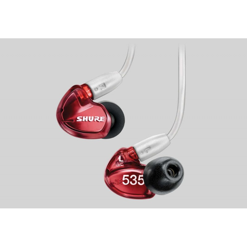 Shure SE535 Special Edition