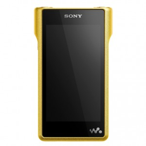 Sony NW-WM1Z Premium Walkman with High-Resolution Audio