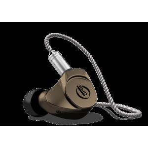 EarSonics CORSA 三單元入耳式耳機