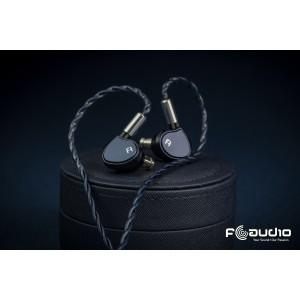 FAudio Dark Sky 旗艦級動圈耳機