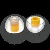 SpinFit CP100 矽膠耳塞