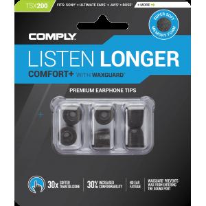 Comply Tsx-200 (3 對裝)