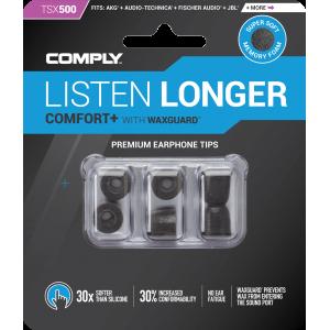 Comply Tsx-500 (3 對裝)