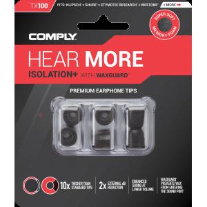 Comply TX-100  (3對裝)