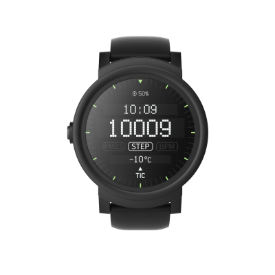 Ticwatch E (Express)