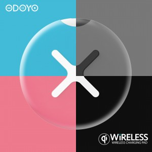 ODOYO Model X Wireless Charging Pad