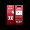 SpinFit CP360 矽膠耳塞