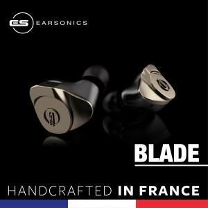 EarSonics BLADE