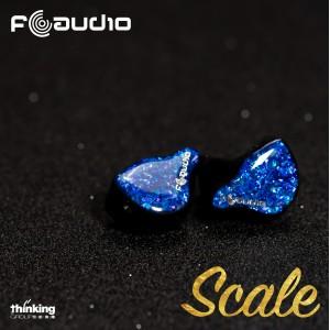 FAudio Scale 圈鐵耳機