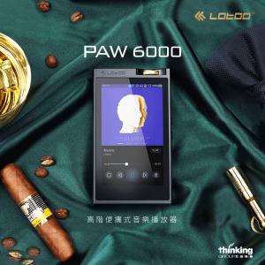 Lotoo PAW 6000