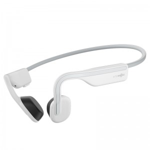 AfterShokz OpenMove AS660 Wireless Bone Conduction Headphones
