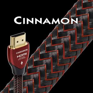 Cinnamon HDMI Cable