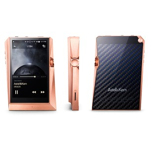 Astell & Kern AK380 Copper Limited Edition