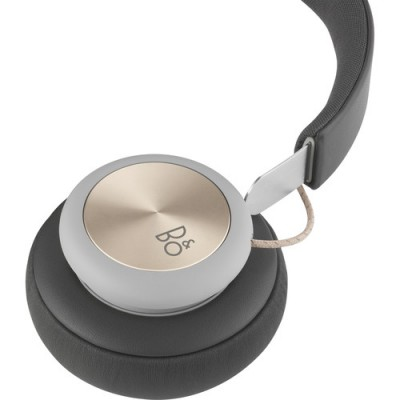 Bang & Olufsen Beoplay H4 Bluetooth Wireless Over-Ear Headphones